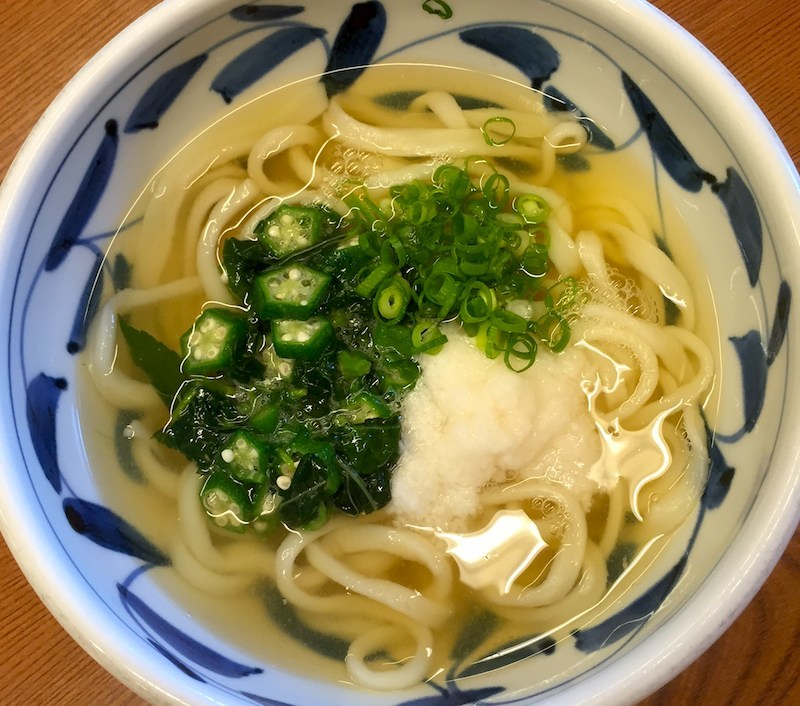 ネバネバ三銃士(かけ)