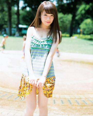 秋元真夏の画像013