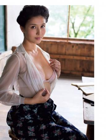 橋本マナミの画像006