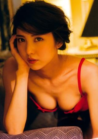 石川恋の画像035