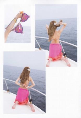 板野友美の画像035