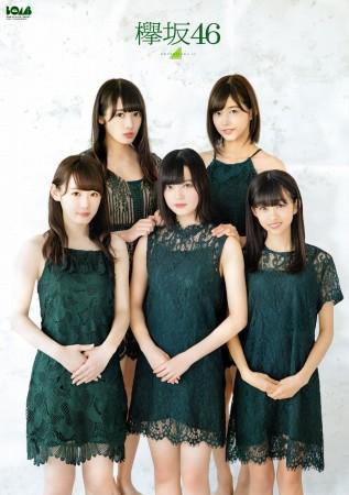 欅坂46の画像013