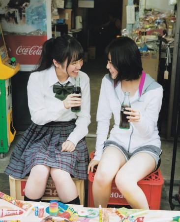 欅坂46の画像039