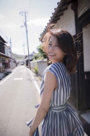 加藤綾子007