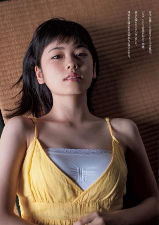 小芝風花011