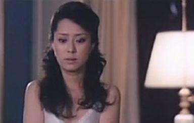 【新藤恵美】綺麗なカラダを見せつける濡れ場