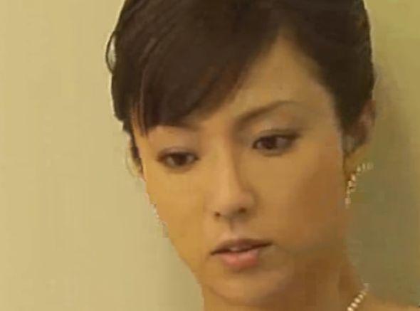 【深田恭子】ときめきを掻き立てるラブシーン