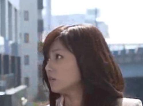【深田恭子】可愛い表情がたくさん見れるラブシーン
