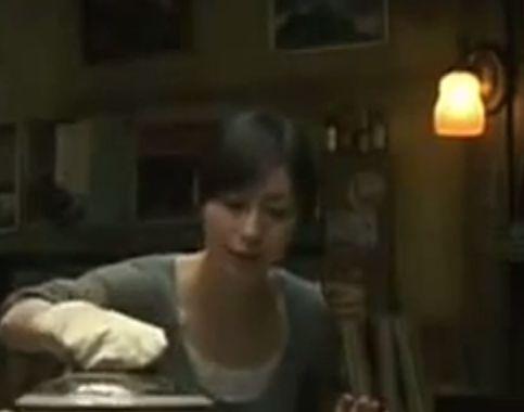 【広末涼子】包容力が魅力の濡れ場