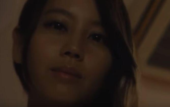 【堀北真希】妖艶な魅力を見せる濡れ場