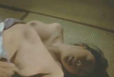 【池波志乃】おっぱいを大きく揺らす濡れ場