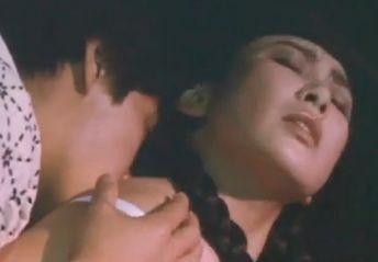 【今陽子】相手に体中を舐めまわされる濡れ場