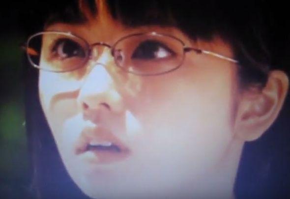 【小芝風花】動揺が伝わるラブシーン