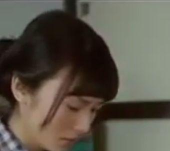【柴咲コウ】戸惑う顔が可愛いラブシーン
