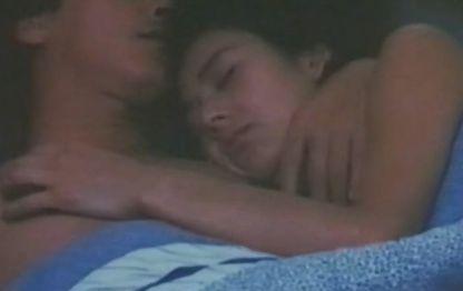 【朝加真由美】一晩中愛を交わした濡れ場