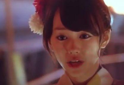 【桐谷美玲】胸に響くラブシーン