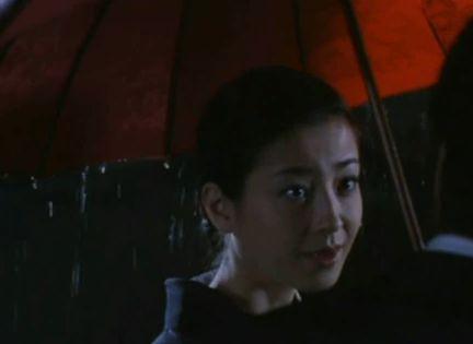 【宮沢りえ】興奮気味にさせた濡れ場