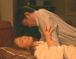 【村松恭子】性欲を高め合う濡れ場
