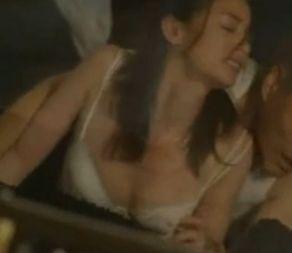 【尾野真千子】性欲に飲まれてしまう濡れ場