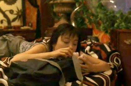 【鈴木杏】ホテルについていくラブシーン