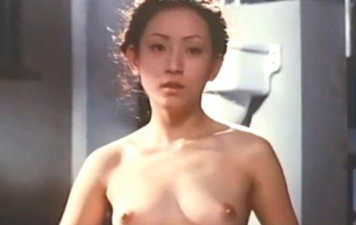 【田中真理】引き締まった肉体を見せつけた濡れ場