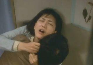 【板谷由夏】悶えた顔が堪らない濡れ場