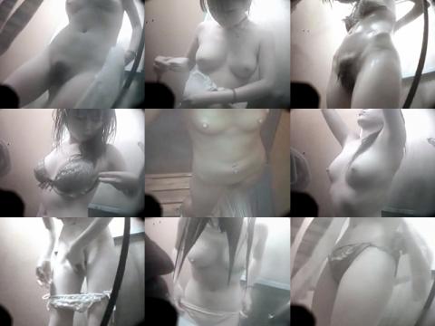ミズ着GALのセックス☆な姿にシコシコ捗るわwww■秘密収録19人■マン毛お乳マル見えじゃん☆海の家シャワー更衣室が隠し撮りされネットに投稿されてたぁーwww