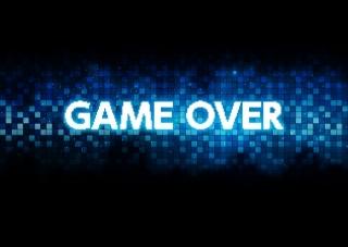 恋愛ゲームの終わり。