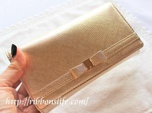 アンテプリマ 長財布