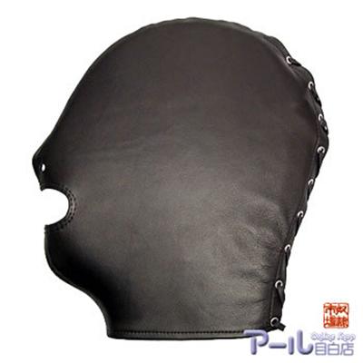 口穴マスク