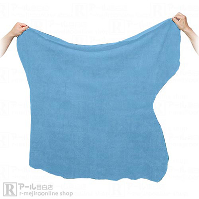 ◆アウトレット◆スウェード本革シート(青色)