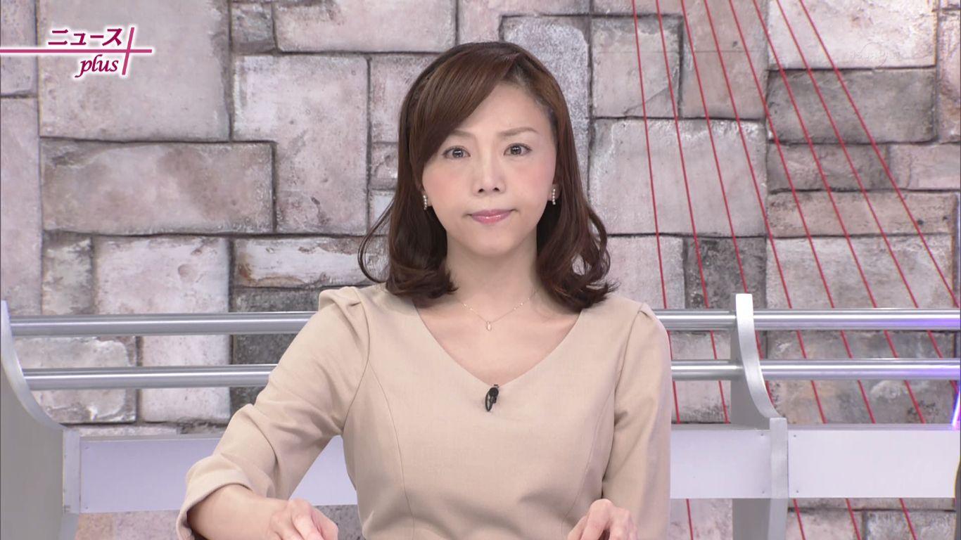 アナ 森本 テレ 東