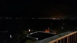 SAからの夜景