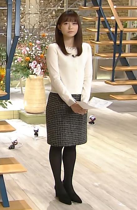 久冨慶子 横乳画像3