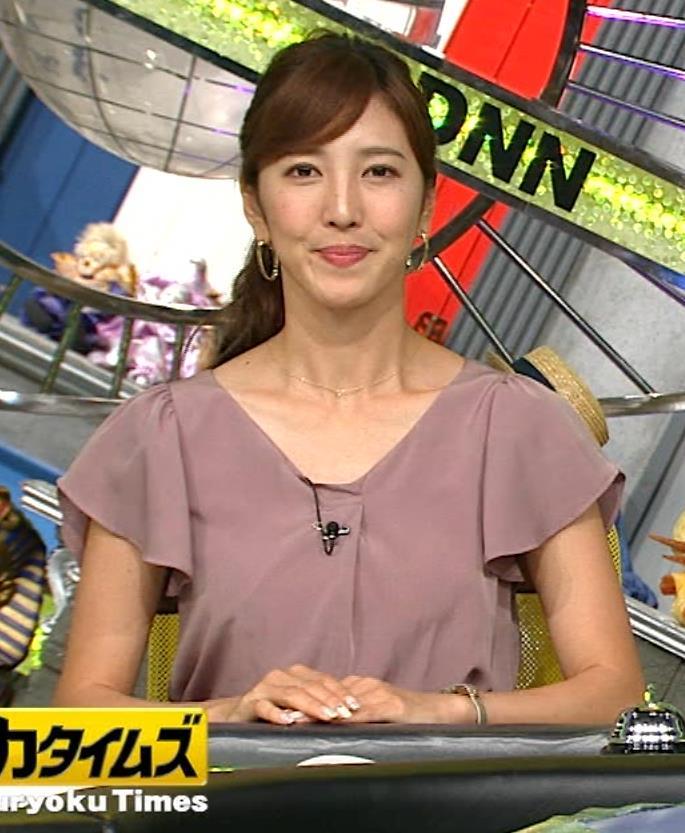 小澤陽子 おっぱい画像4