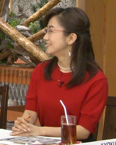 唐橋ユミ 横乳画像3