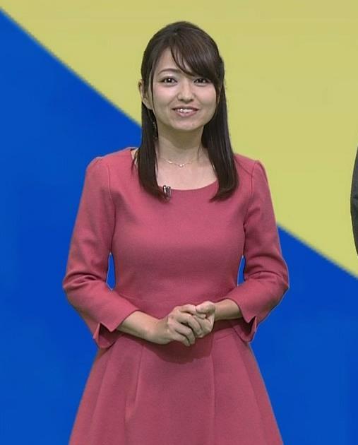 福岡良子 巨乳画像2