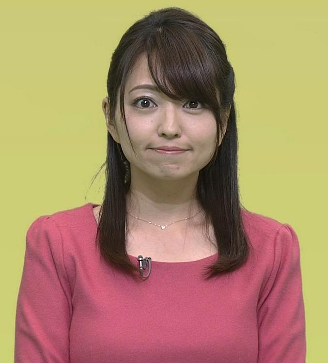 福岡良子 巨乳画像3