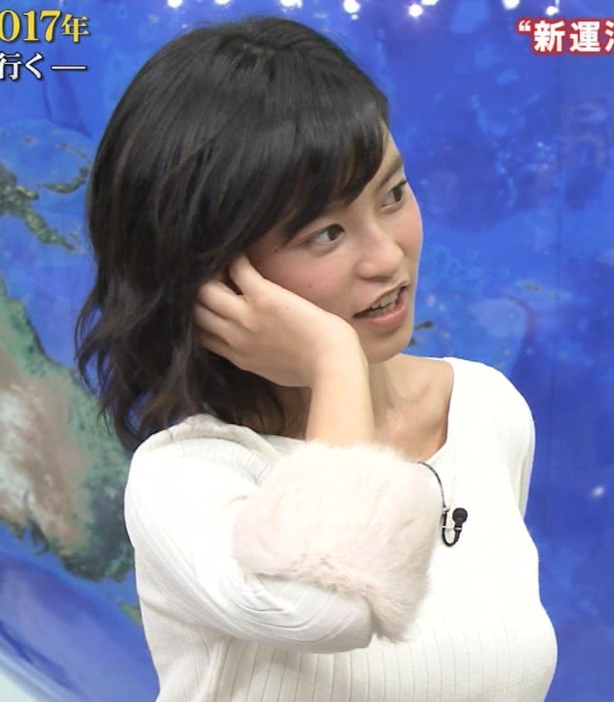 【有名人,素人画像】小島瑠璃子 横乳デカくてえろ杉