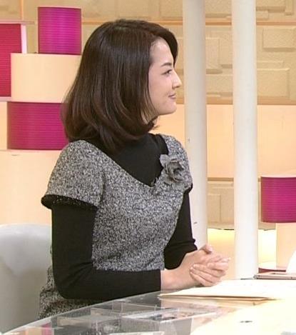 鈴木奈穂子 ふくらみ画像2