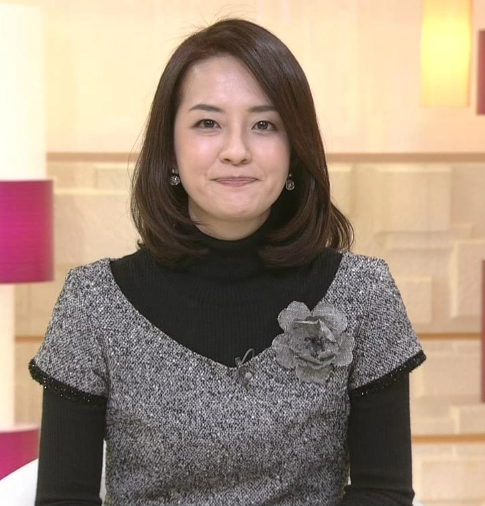 鈴木奈穂子 ふくらみ画像5