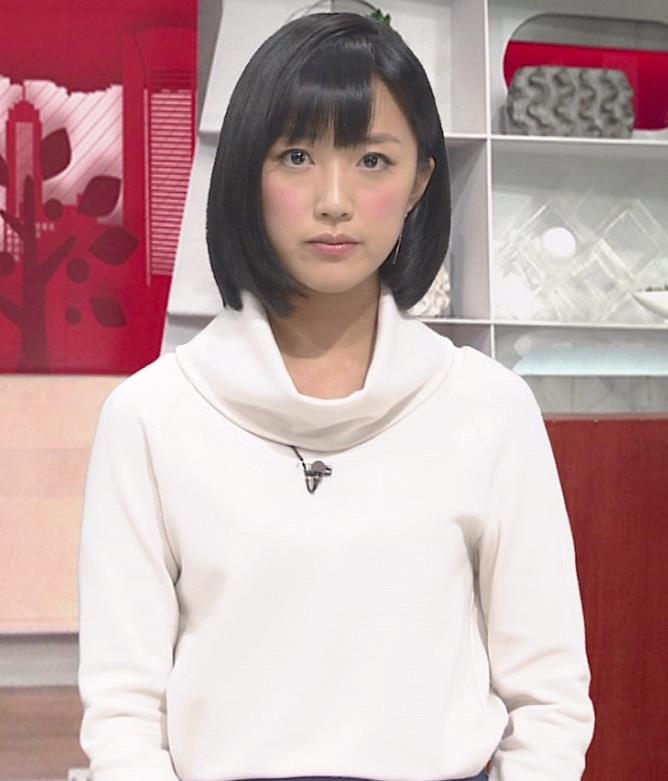 竹内由恵 エロ画像4