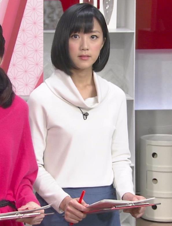 竹内由恵 エロ画像6