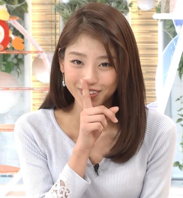岡副麻希 画像4