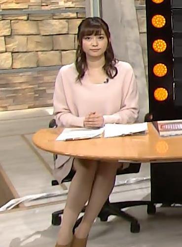 久冨慶子 美脚画像3