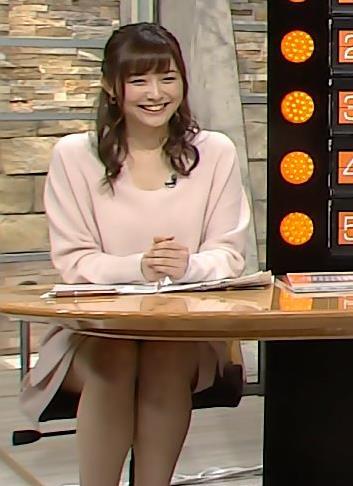 久冨慶子 美脚画像5