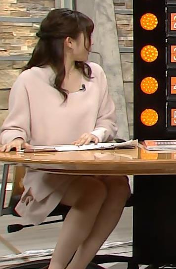 久冨慶子 美脚画像6