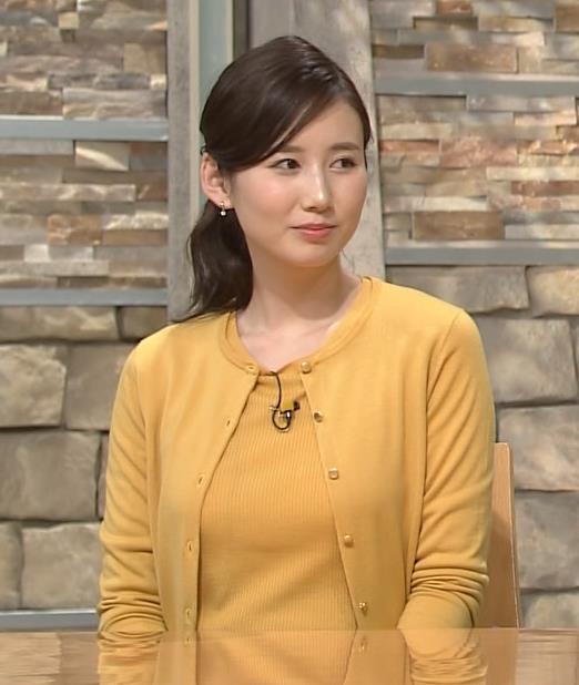 森川夕貴 おっぱい画像4
