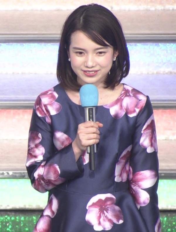 弘中綾香 画像2