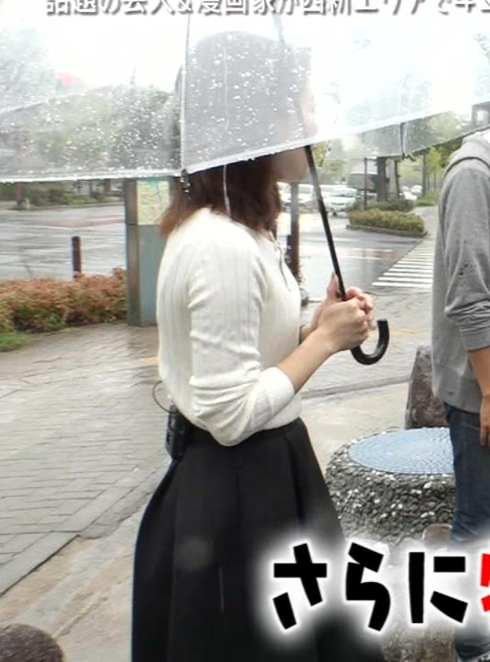 角野友紀 ふくらみ画像4